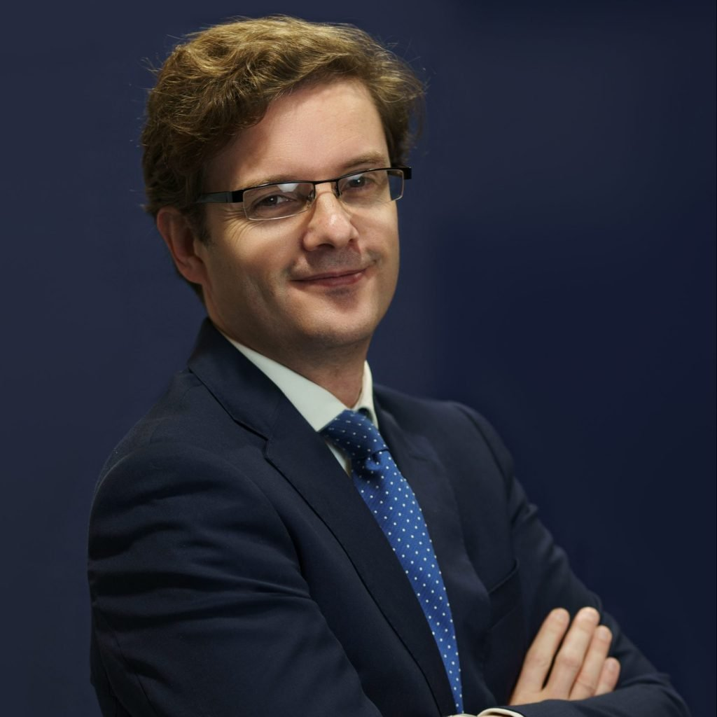 Ben Davidson Managing Director