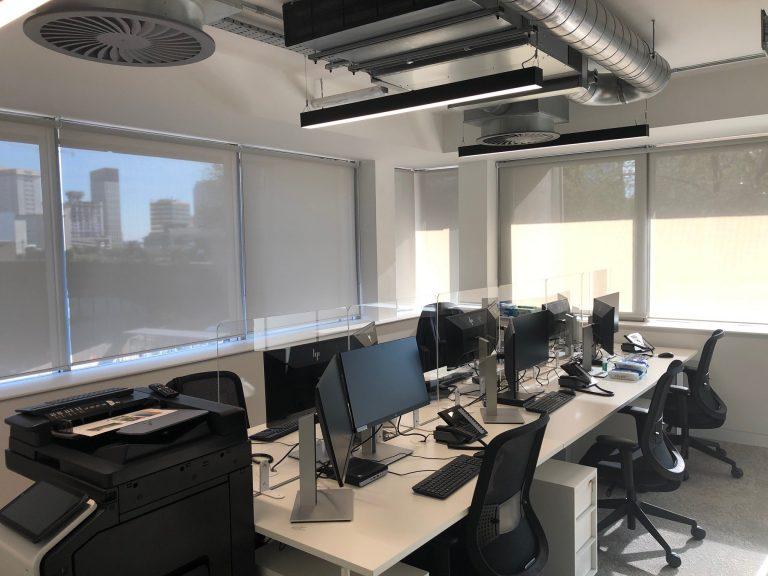 Cardiff Office 5